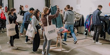 Vintage Kilo Sale • Düsseldorf • VinoKilo tickets