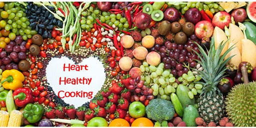 Taste of HOPE: Heart Healthy Cooking