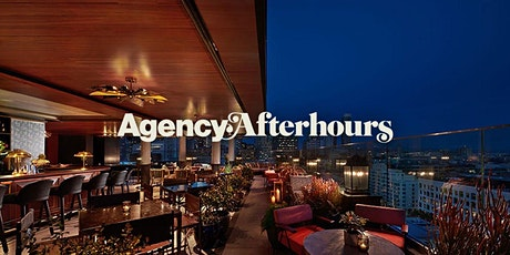 Agency Afterhours at Virgin Hotels San Francisco tickets