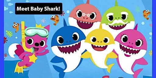 Meet Baby Shark!