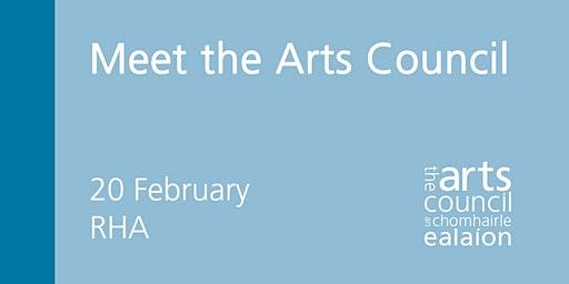 Meet the Arts Council