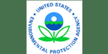 U.S. EPA: NPDES Permit Writers' Course tickets