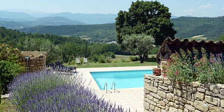 Yoga Retreat in France billets
