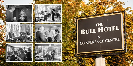 Visitor Morning Networking in Gerrards Cross tickets