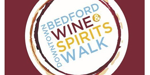 Wine & Spirits Walk