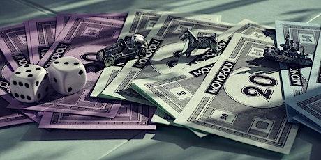 """Business game """"Faire de son salon un succès"""" billets"""