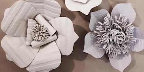 House of Bloomz:  Pretty Petals Workshop: Beginners tickets