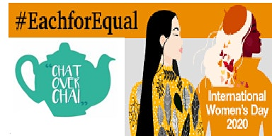 Chat Over Chai International Women's Day 2020