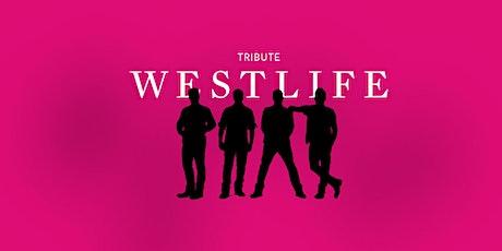 Tribute WestLife and Boybands entradas