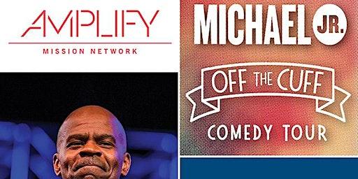 Michael Jr.: Off The Cuff