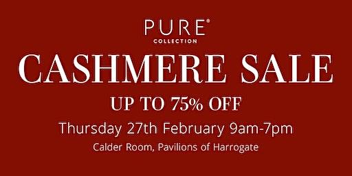 Pure Collection Cashmere Sale