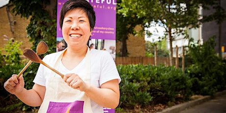 CANCELLED - Vegan Cantonese cookery class with Denise tickets