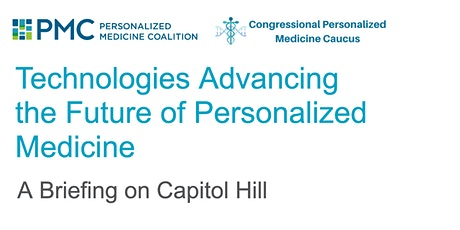 Technologies Advancing the Future of Personalized Medicine tickets