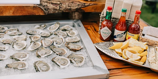 Capt. Rick's Oyster Roast and Low Country Boil