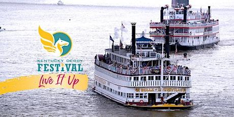 Kentucky Derby Festival Great Steamboat Race Presented by IBEW Local 369 tickets