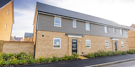Shared Ownership Open Event - The Wixams