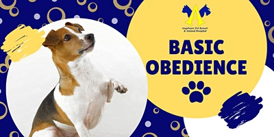 Basic Obedience Class!