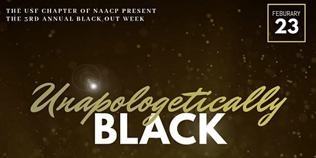 Unapologetically Black Scholarship Gala tickets