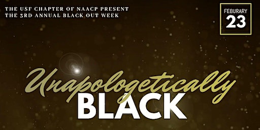 Unapologetically Black Scholarship Gala