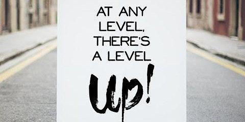 Level Up 2020