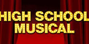 High School Musical Saturday March 14th