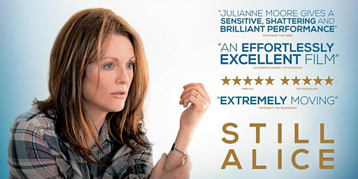 Sci Screen: Still Alice