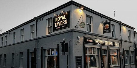 Psychic Night Royal Tavern St Helens tickets
