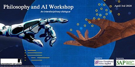 Philosophy and AI workshop - POSTPONED tickets