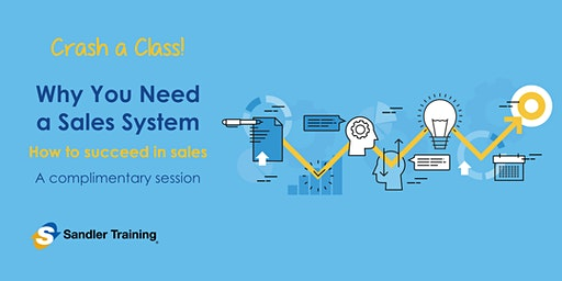 Crash A Class: Why Have a System?