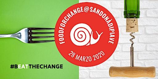 Food for Change@San Donà di Piave
