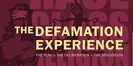 Defamation Experience presented by the OCBA