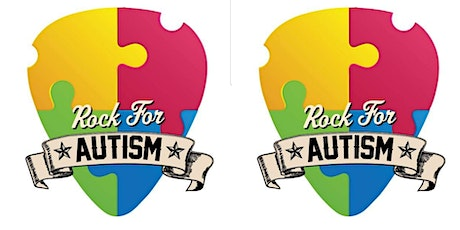 Rock for Autism 2020 tickets