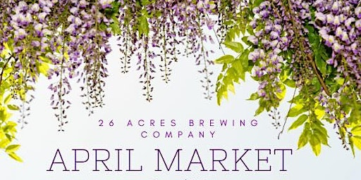 Spring Makers Market at 26 Acres