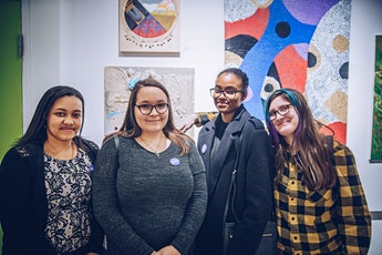EDGE: Youth Art Show Opening Reception tickets