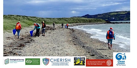 North Bull Island Beach Clean and Heritage Walk with Clean Coasts and Cheri tickets