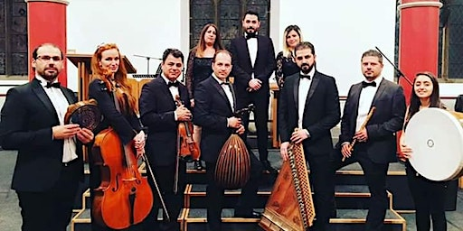 Sounds of Old Syria