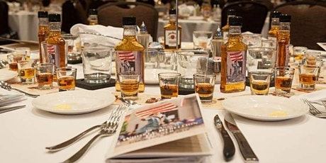 Whiskey Rebellion Dinner tickets