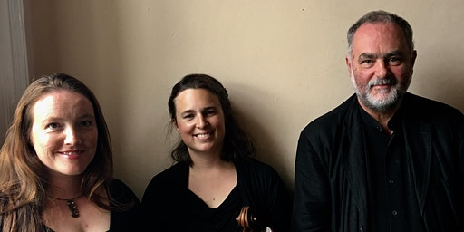 Passio: Festival Launch Lecture & Concert