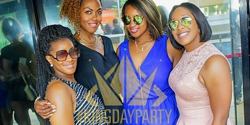 The #KingDayParty @ Suite
