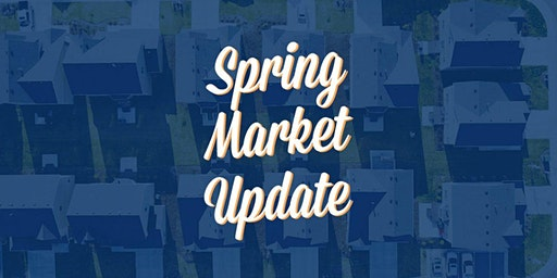 Spring Market Update with David Arbit