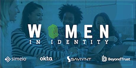 Women in Identity - Atlanta Launch tickets