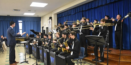 Westfield Rotary Breakfast with the Bands tickets