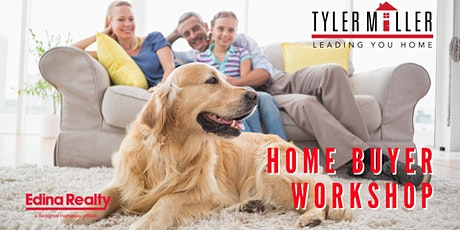 May's Free Home Buyer Workshop tickets