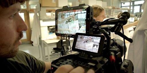 SCIENCE ON SCREEN Filmmaker Information Day 2020