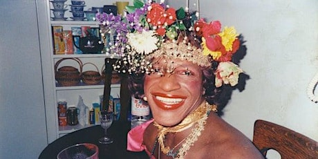 Screening of 'The Death and Life of Marsha P Johnson' tickets