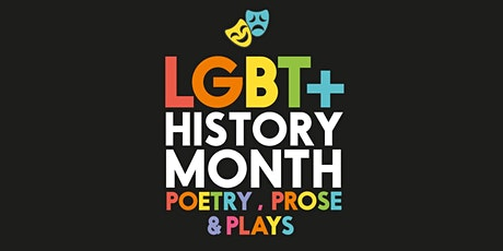 Celebrate LGBT+ History Month at Hallam tickets
