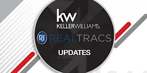 RealTracs UPDATES