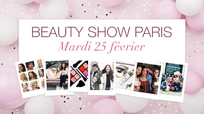 Beauty Show LimeLife by Alcone - Paris billets