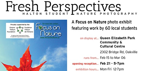 Fresh Perspectives tickets