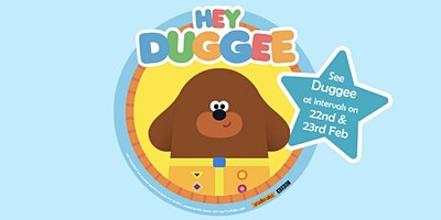 Come and Meet Hey Duggee
